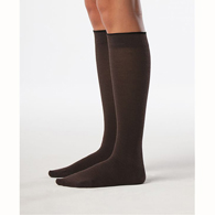 SIGVARIS 152C 15-20 mmHg All-Season Merino Wool Sock