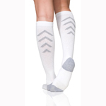 SIGVARIS 401C 15-20 mmHg Athletic Recovery Socks