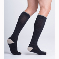 SIGVARIS 422C 20-30 mmHg Merino Outdoor Performance Sock