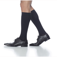 SIGVARIS 923C 30-40 mmHg Access Mens Knee High